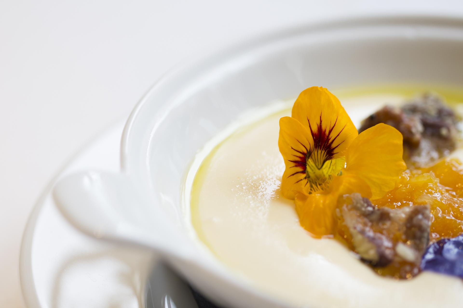 Pallant Restaurant - Dessert