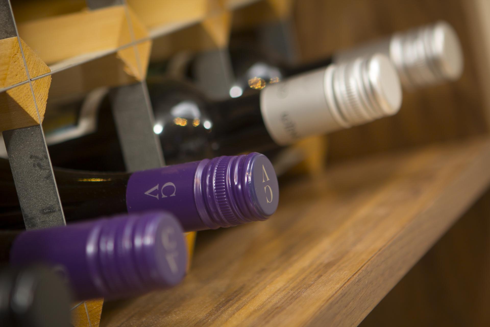 Pallant Restaurant - Wines