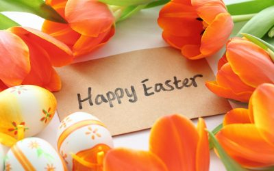 Easter Weekend – 14th – 17th April